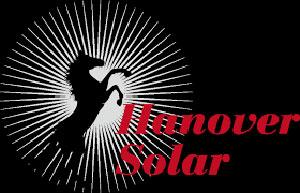 Hanover Solar logo