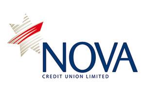 Nova Credit Union logo